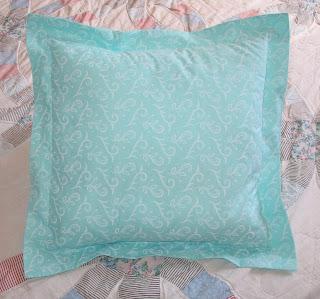poszewka, poduszka, mięta, miętowa, romantyczna, pastelowa, pastele, pillowcase pillow mint romantic, pastel