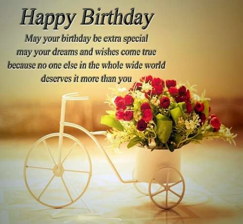 Happy Birthday Wishes Quotes For Best Friend This Blog About – Birthday Greetings Quotes
