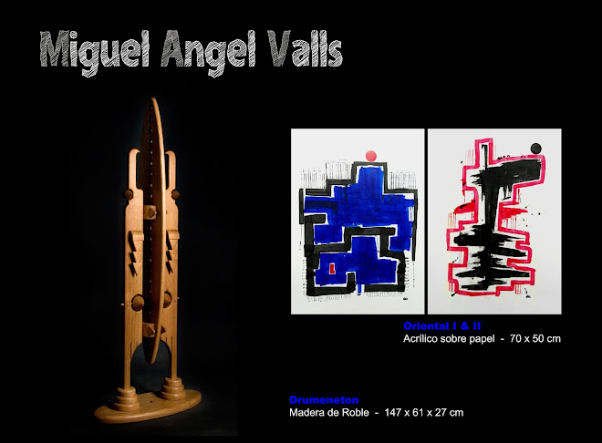 MIGUEL ANGEL VALLS