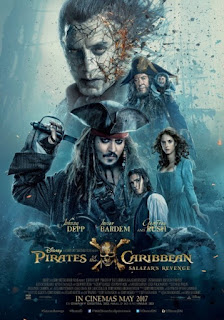 Download Film Pirates of The Caribbean : Salazar's Revenge (2017) Subtitle Indonesia