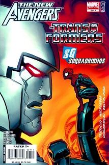 Download – Os Novos Vingadores e Transformers