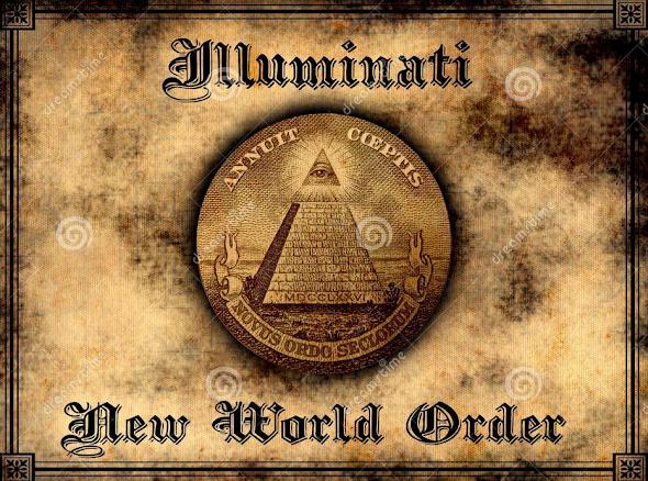 A Nova Ordem Mundial Para Salvar A Terra