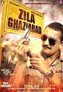 Zila Ghaziabad (2013)