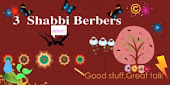 Just 3 Shabbi Berbers