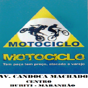 MOTOCICLO - TEM PEÇA TEM PREÇO, ATACADO E VAREJO