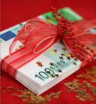 Matrimonio de conveniencia: Dinero para nada...