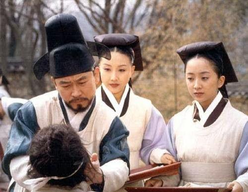phim  Thần Y Hur Jun htv7
