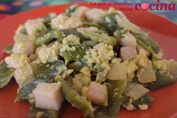 Judias verdes congeladas cocinar en casa es for Cocinar judias verdes