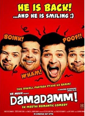 Damadamm! Movie Poster