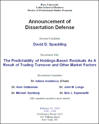 dissertation defense announcement Submit the signed original approval page to the dissertation research librarian 5 defense announcement dissertation defense.