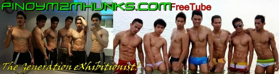 PinoyM2MHunks FreeTube!