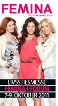 Feminamesse 2011