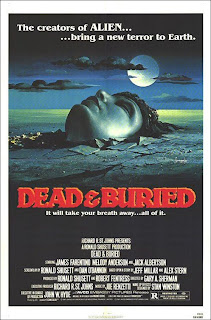 Muertos y enterrados (Dead & Buried) (1981)