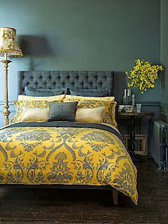 Christy Morton Heritage Bed Linen