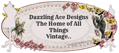 The Home of All Things Vintage