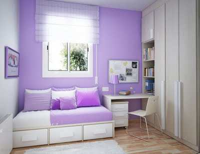 Teenage Girl Bedroom: Teenage Girl Bedroom Ideas