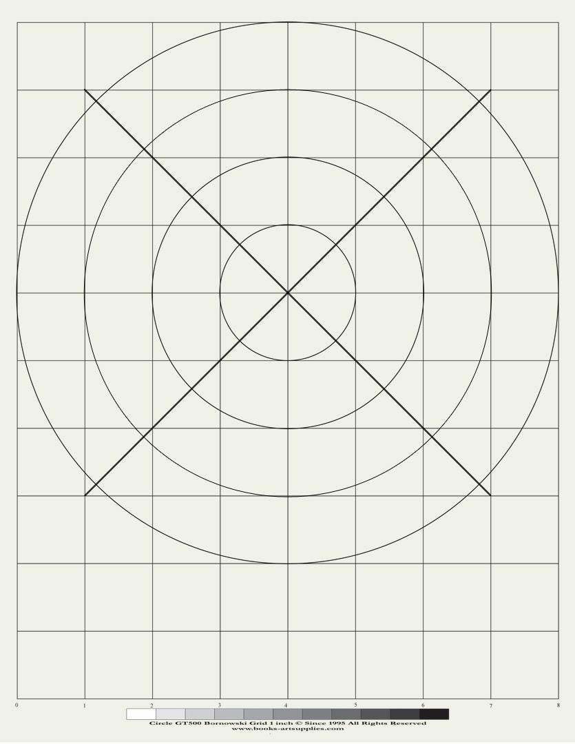 Artist Grid Tool The Artist Grid Method is