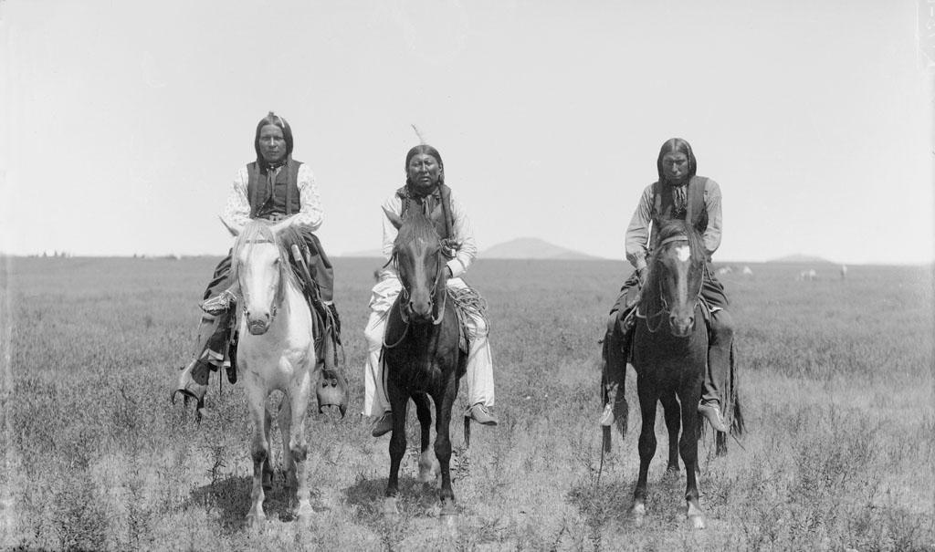 bensozia: Pekka Hämäläinen, The Comanche Empire