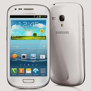 Samsung galaxy S3 Mini SM-G730V user guide manual for Verizon