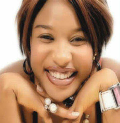MARRIAGE IS NOT SOMETHING I GET ANXIOUS ABOUT-TONTO DIKEH 1
