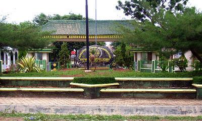 STKIP Muhammadiyah. Kotabumi Lampung Utara