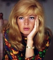 "Monica Vitti, en "" El Eclipse """
