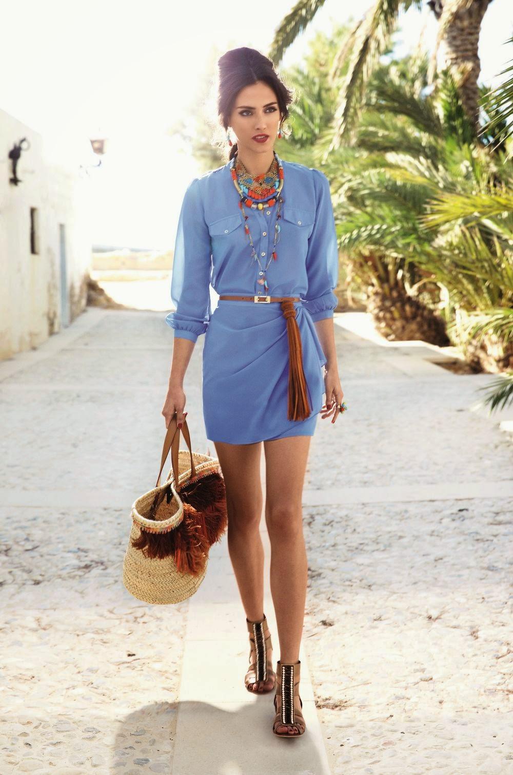 Cuplé, Mediterraneo, calzado, Made in Spain, Bárbara García, womenswear, sportwear, spring 2014, primavera,