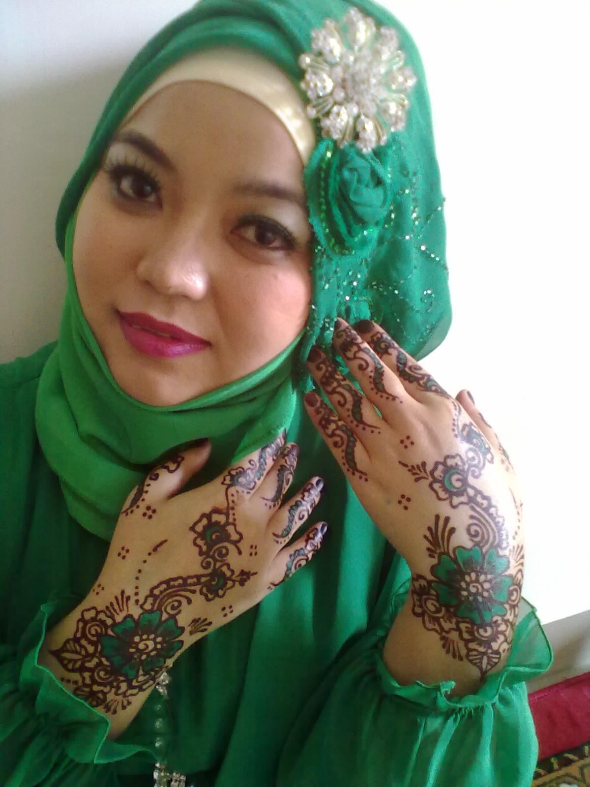 Henna Samarinda