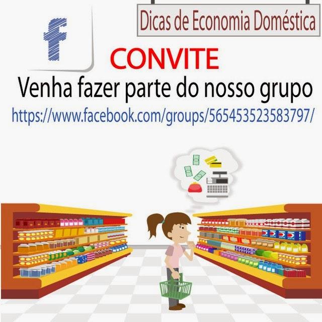 Grupo - Economia Doméstica