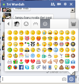Ad-on Emoticon