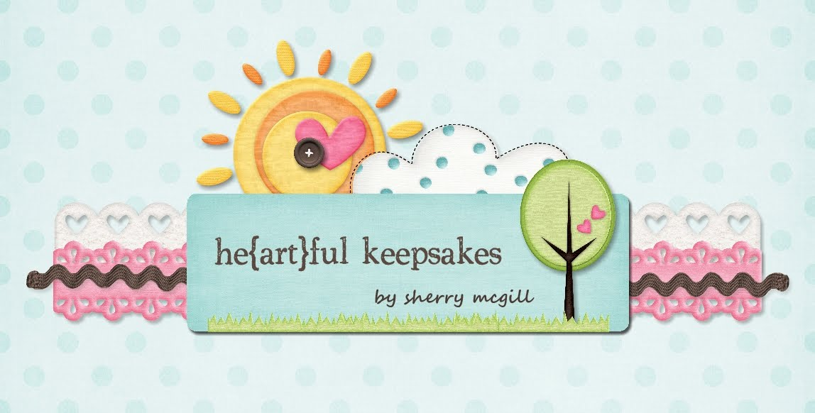 heartful keepsakes