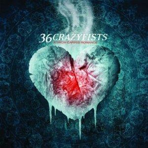 Fc Metal Rock 36 Crazyfists Discrografia