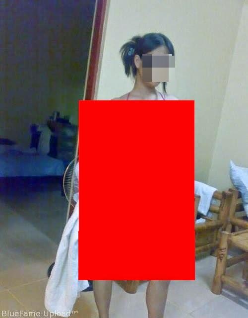 Gadis Ini Dalam Ketakutan Gara Gara Teman Lelakinya Upload Gambar Peribadi Di Internet 5 Foto