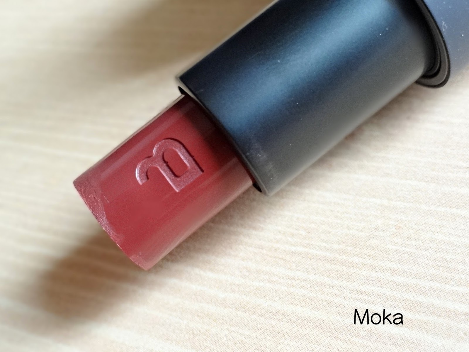 Bite Beauty Butter Cream Lipstick in Moka