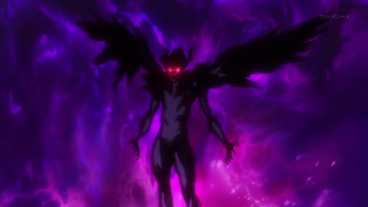 Hataraku Maou-sama - 03 - Lost in Anime