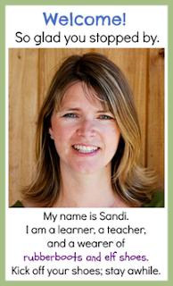 Mrs. Sandi