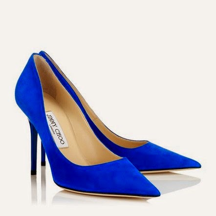 Jimmy Choo- Pre Fall Shoes for Girls