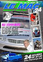 LE MAG 24 - N°8