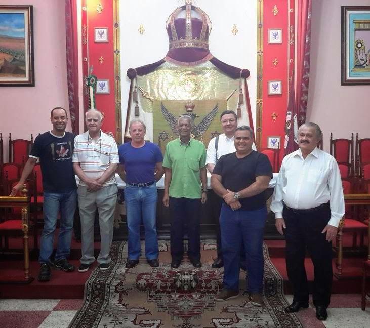 reunião de estudos do Consistório