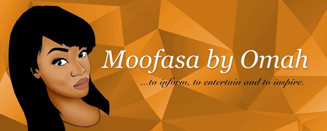 Moofasa by Omah