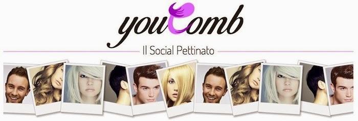 youcomb social capelli
