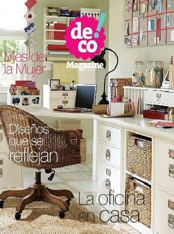 Mi Casa Decoracion Revistas De Decoracion Interiores