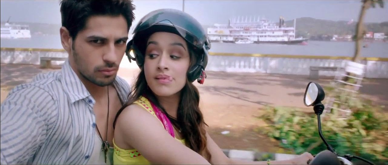 Ek Villain - 2014 Movie Trailer Screenshot