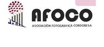 """MIEMBRO DE LA ASOCIACIÓN FOTOGRÁFICA CORDOBESA """"AFOCO"""""""