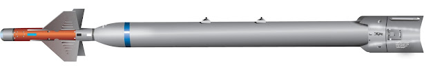 Guided Bomb Unit-28 (GBU-28) BLU-113 Penetrator