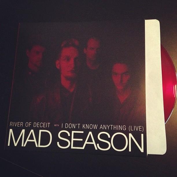 I dont know anything mad season tab / Original peter pan storyline