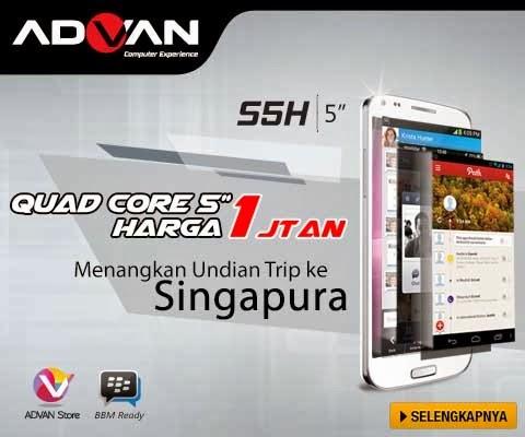 S5F, S5K, dan S5E di tahun 2013 kemarin, di tahun 2014 ini Advan ...