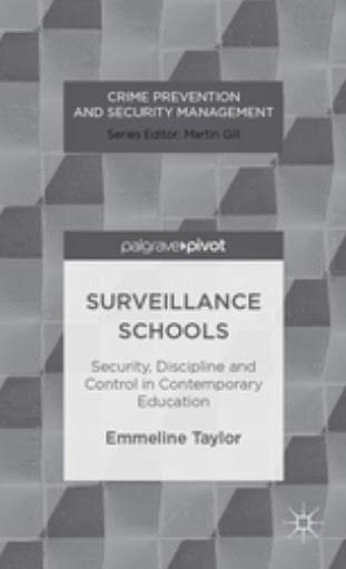 Book - Surveillance Schools