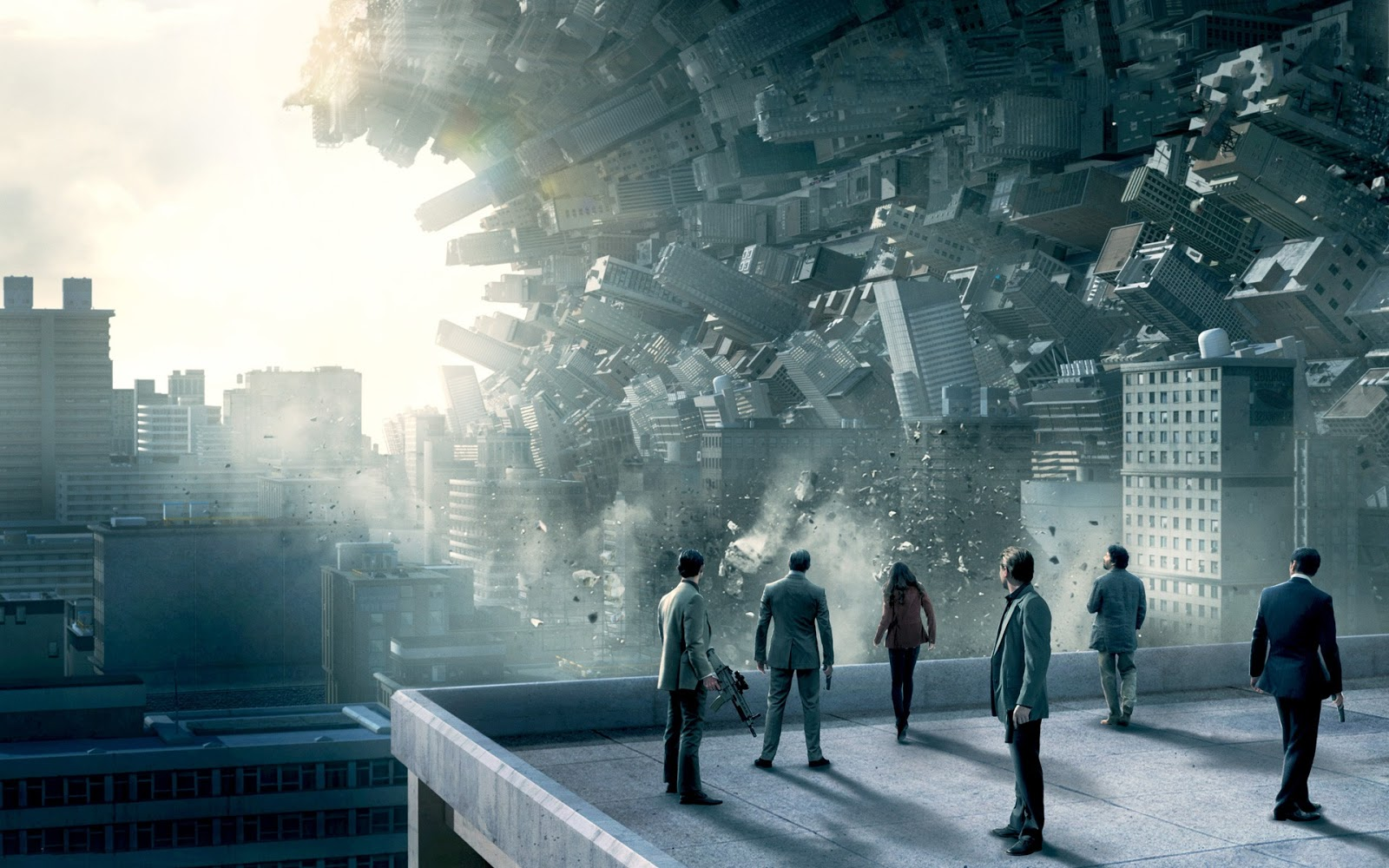 Image result for inception movie