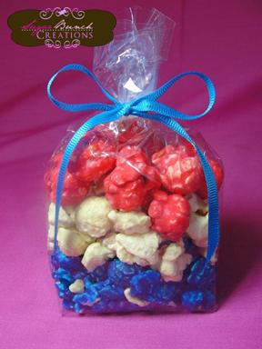 4TH OF JULY PARTY FAVORS FOR YOUR BACKYARD